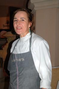 Maria Solivellas