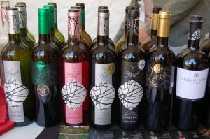 Wines from Sa Rota