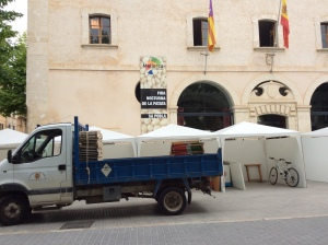 Sa Pobla prepares its potato party