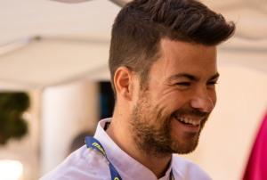 Andres Benitez from Michelin-starred Es Moli d'en Bou (Sa Coma)