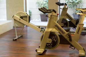 Go for a spin at the Hotel Jaime III