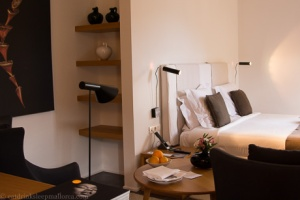 Suite at Son Brull Hotel and Spa