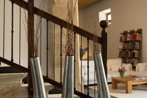Foyer of Son Brull Hotel and Spa Pollensa