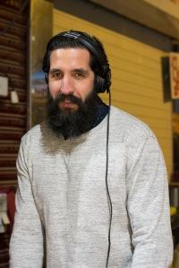 DJ from ShowCenter Palma de Mallorca