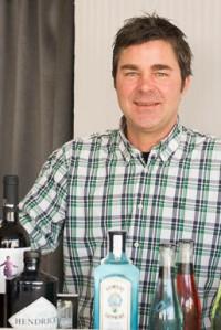 Stefan Schmaing of Finca Catering