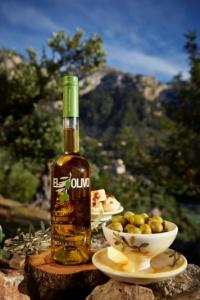 Olive oil at Belmond La Residencia Deia, Majorca.