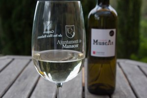 Miquel Oliver wines Petra