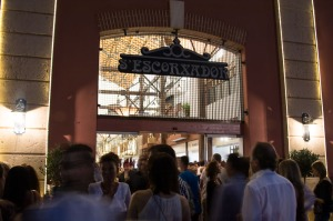 San Juan Gastronomic Market at S'Escorxador
