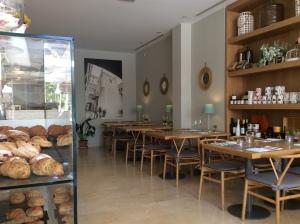 Cafe El Palau, Manacor