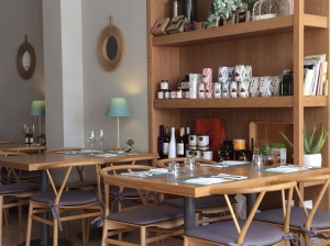 Cafe El Palau