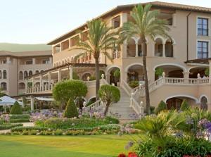 St Regis Mardavall Mallorca Resort