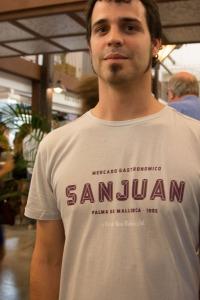 Jobs at San Juan Gastronomic Market.
