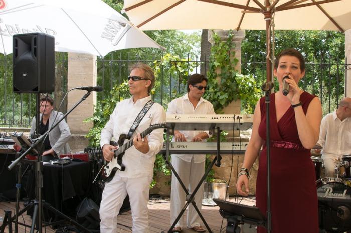 Daniyella and Band of Mallorca