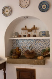 Original Mallorcan Kitchen