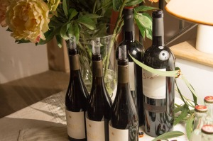 Ribas red wines