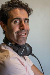Chef Fernando Arellano - radio guest on Mallorca Sunshine Radio