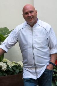 Chef Marc Fosh