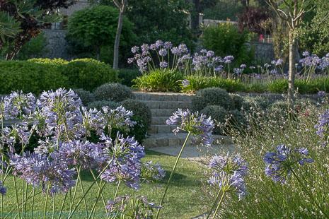 Gardens of Castell Son Claret