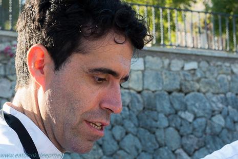 Chef Fernando Arellano