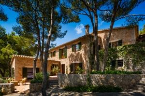 Sa Punta, Son Bunyola, Mallorca