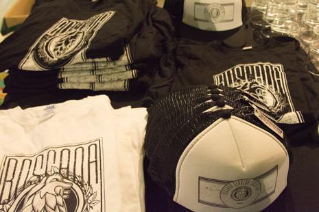 Boscana merchandise