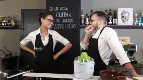 Clandesti Taller Gastronomic