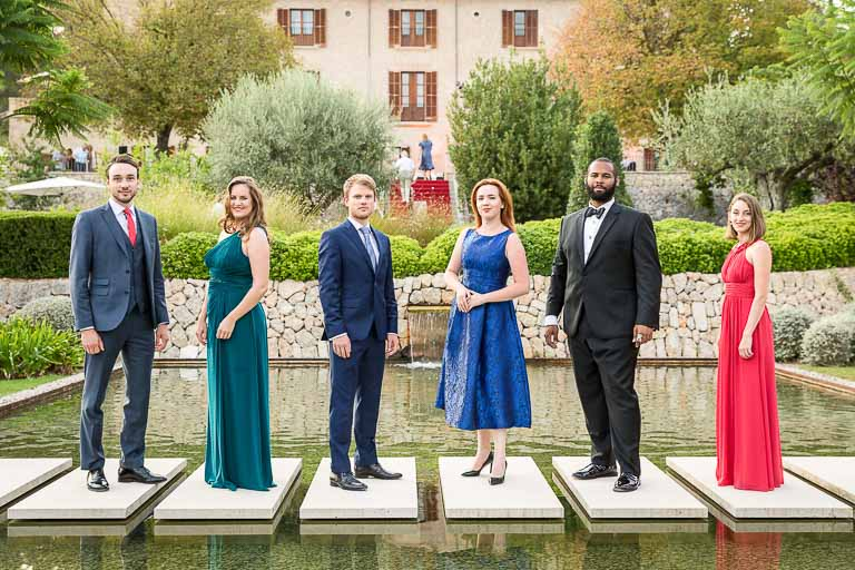Young Singers of the Salzburg Festival