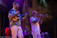 Monkey Doo band