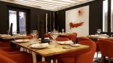 Dining area, Fera