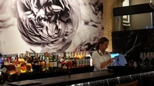 Bar at Fera