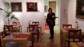 Breakfast at AH Art Hotel Palma