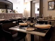 Equus restaurant Palma