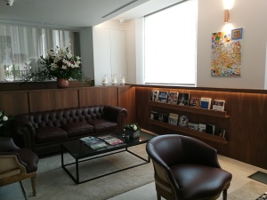 Lounge Es Princep, Palma
