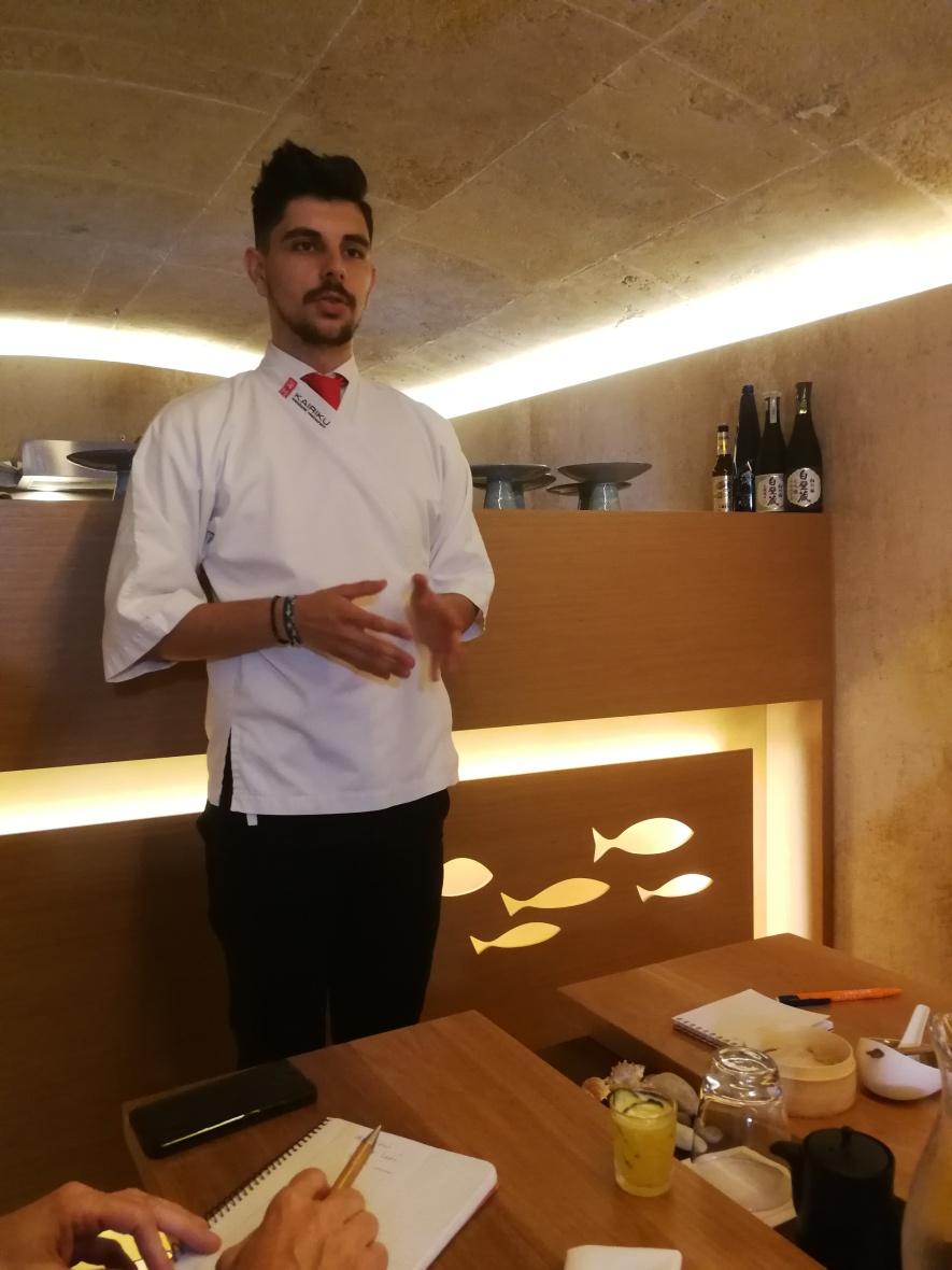 Bruno Peixot