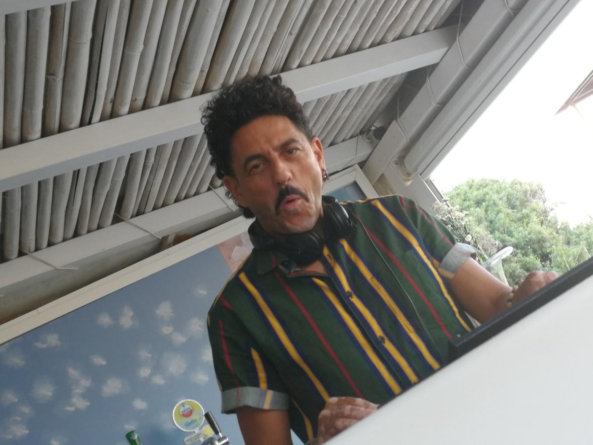 Mallorca's DJ MI.RO