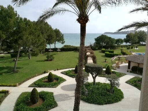 Garden St Regis Mardavall Mallorca Resort