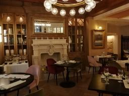 El Patio de Gloria restaurant in Palma de Mallorca