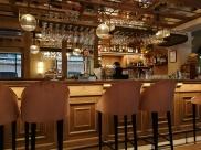 Hotel Gloria de Sant Jaume bar