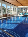 Swimming pool Son Vida Spa