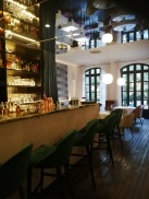 Bar in Can Bordoy Grand House and Garden