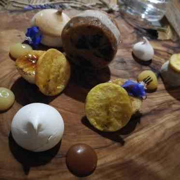 Cookies, Banana and Cream