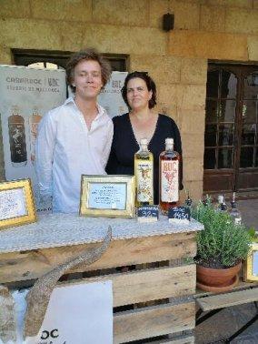 Soller's Cabraboc gins