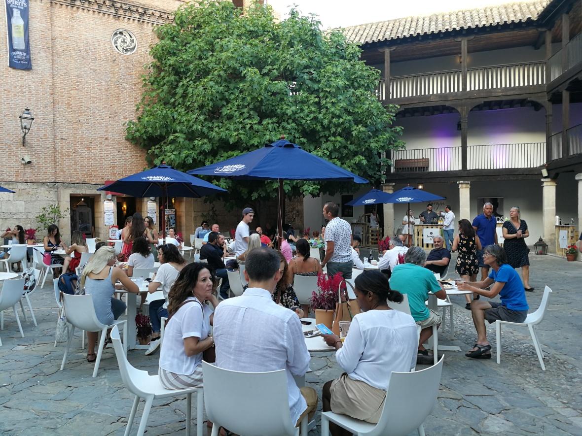Pueblo Espanol Palma de Mallorca