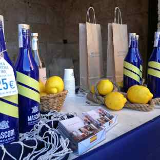 Llubi is a small Mallorcan village but produces artisanal gin