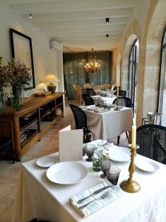 Jacaranda restaurant Mallorca