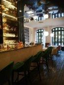 The bar at Can Bordoy