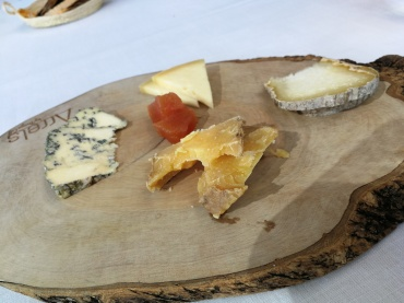 Cheeses from Mallorca and Menorca
